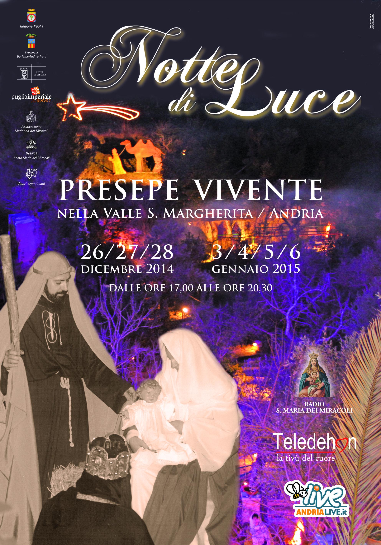 Notte di Luce - 2014
