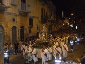 processione agosto
