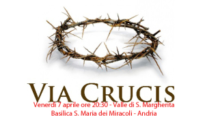 Via Crucis MDM